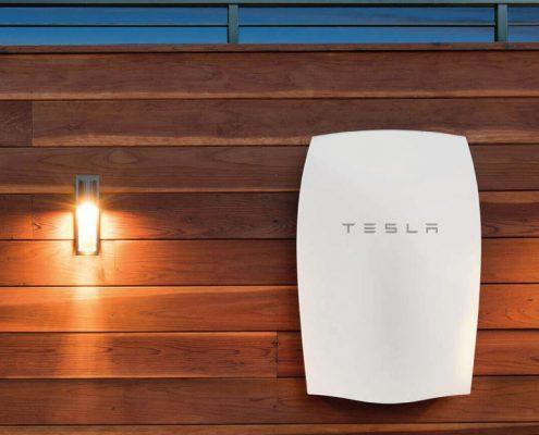 batterie tesla cubo energia
