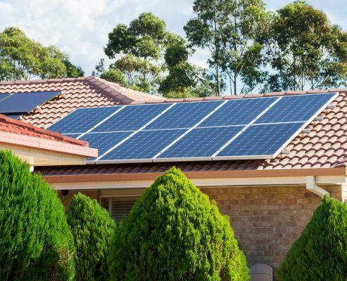impianto fotovoltaico cubo energia